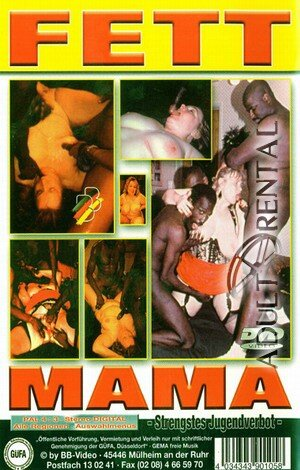 Fett Mama Porn Video Art