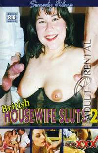 British Housewife Sluts 2 | Adult Rental