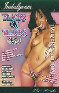 Blacks On Blacks 4 | Adult Rental