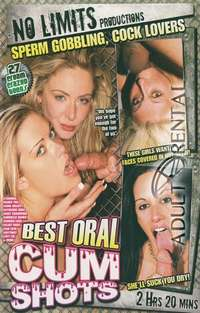 Best Oral Cumshots