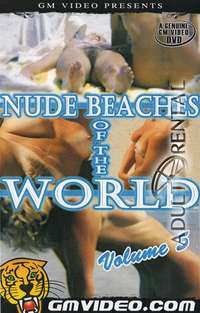 Nude Beaches Of The World 5 | Adult Rental