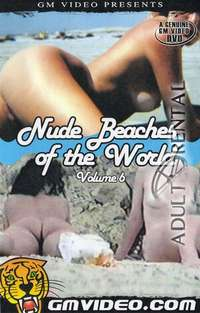 Nude Beaches Of The World 6