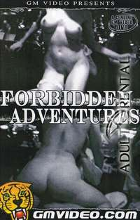 Forbidden Adventures | Adult Rental