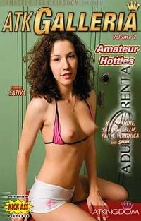 ATK Galleria 2: Amateur Hotties