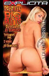 Brazilian Big Butts | Adult Rental