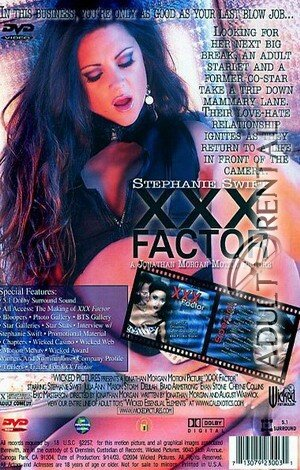 XXX Factor Porn Video Art