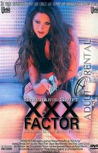 XXX Factor | Adult Rental