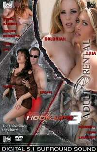 Hook-Ups 3 | Adult Rental