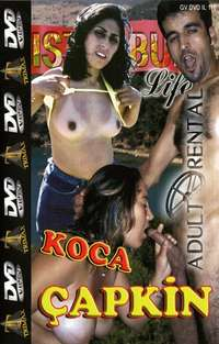 Koca Capkin | Adult Rental