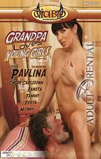 Grandpa Loves Young Girls 7 | Adult Rental