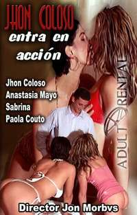 Jhon Coloso Entra En Accion | Adult Rental