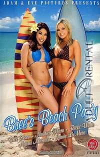 Bree's Beach Party | Adult Rental