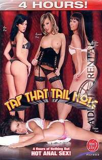 Tap That Tail Hole | Adult Rental