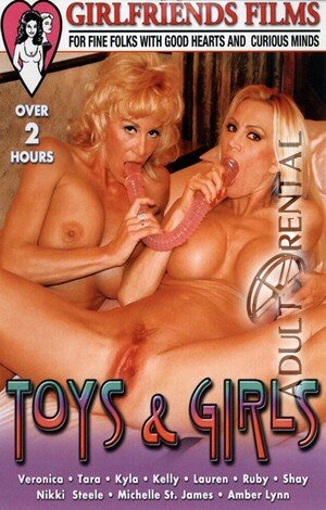 Toys And Girls Porn Video