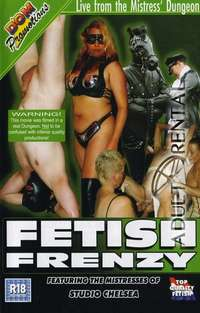 Fetish Frenzy