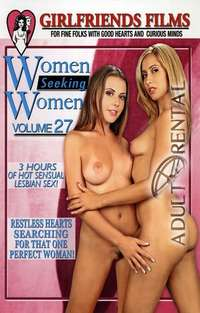 Women Seeking Women 27 | Adult Rental