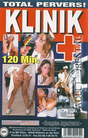 Klinik 169 Porn Video Art