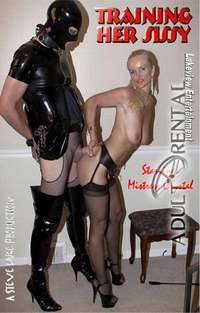 Training Her Sissy | Adult Rental