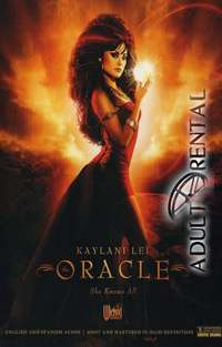 The Oracle | Adult Rental