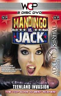Mandingo Vs Jack: Disk 1 | Adult Rental