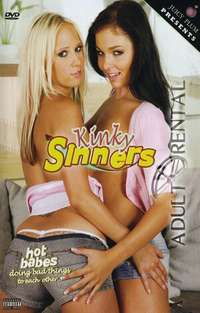Kinky Sinners 2 | Adult Rental