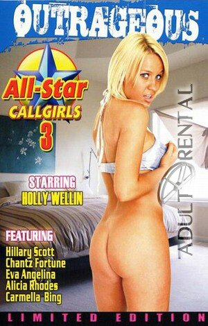 All Star Call Girls 3 Porn Video