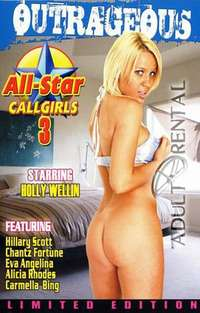 All Star Call Girls 3 | Adult Rental