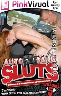 Auto Bang Sluts 5 | Adult Rental