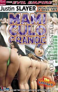 Mami Culo Grande 6 Disc 1 | Adult Rental