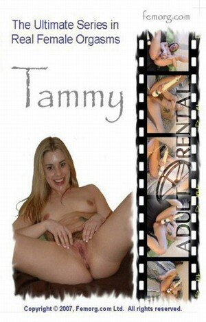 Tammy Porn Video Art
