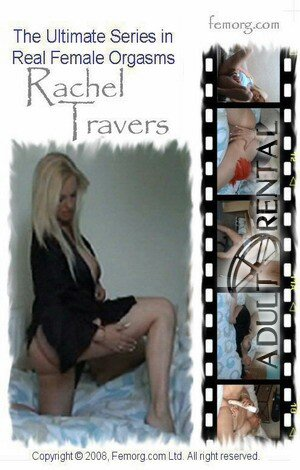 Rachel Travers Porn Video