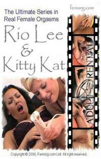 Rio Lee & Kitty Kat