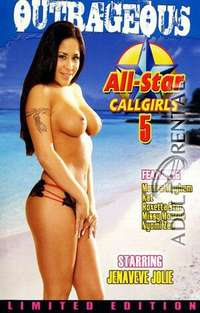 All Star Callgirls 5 | Adult Rental