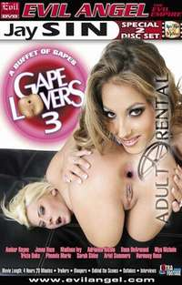 Gape Lovers 3: Disk 1 | Adult Rental