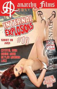 Internal Explosions 10 | Adult Rental