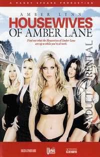 Housewives Of Amber Lane | Adult Rental