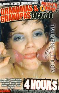 Grandmas And Grandpas Fuck Too | Adult Rental
