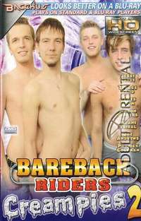 Bareback Riders Cream Pies 2 | Adult Rental