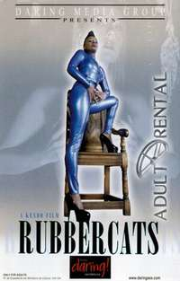 Rubbercats | Adult Rental