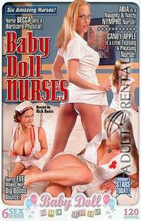 Baby Doll Nurses | Adult Rental