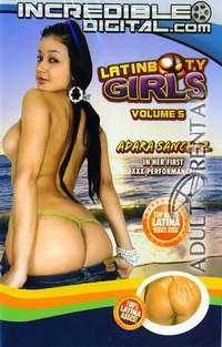 Latin Booty Girls 5 | Adult Rental