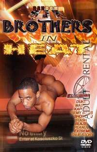 Brothers In Heat | Adult Rental