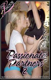Passionate Partners 2 | Adult Rental