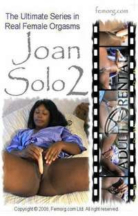 Joan Solo 2 | Adult Rental