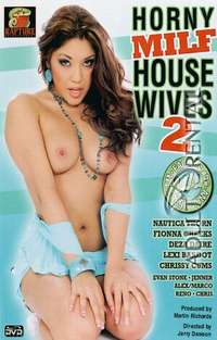 Horny MILF Housewives 2 | Adult Rental