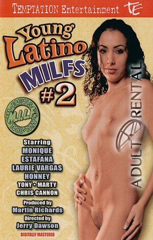 Young Latino MILFs 2 Porn Video Art