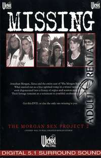 The Morgan Sex Project 2 | Adult Rental