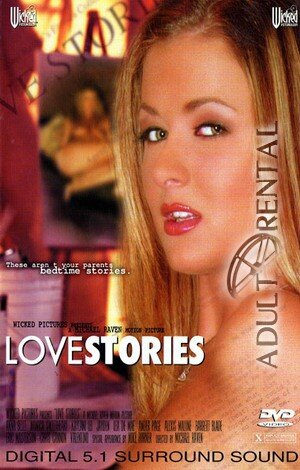 Love Stories Porn Video Art