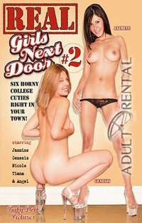 Real Girls Next Door 2 | Adult Rental