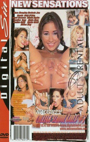 Naughty College School Girls 7 Porn Video Art